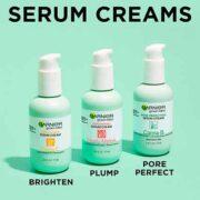 free garnier green labs serum cream sample 180x180 - FREE Garnier Green Labs Serum Cream Sample