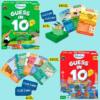 free guess in 10 family game night pack - FREE Guess in 10 Family Game Night Pack