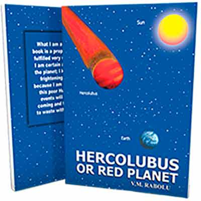 free hercolubus or red planet book - FREE Hercolubus or Red Planet Book