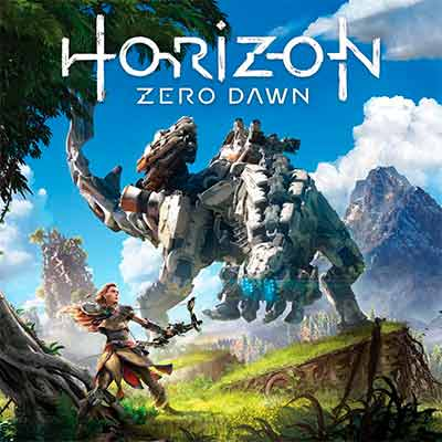 free horizon zero dawn ps4 game - FREE Horizon Zero Dawn PS4 Game