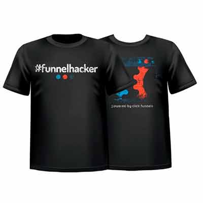 free i work with funnel t shirt - FREE I Work With Funnel T-Shirt