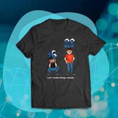 free quest t shirt - FREE Quest T-Shirt