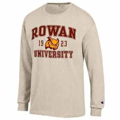 free rowan university t shirt - Free Rowan University T-Shirt