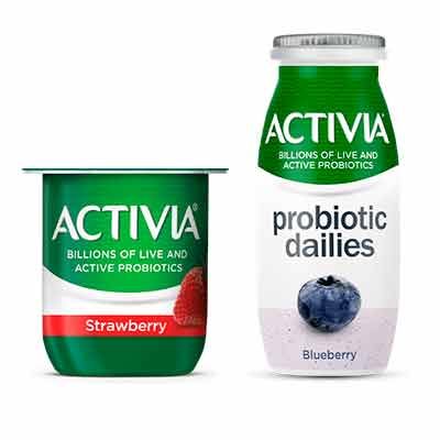 free wellness prize packs from activia - FREE Wellness Prize Packs From Activia