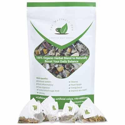 free wellness tea samples - FREE Wellness Tea Samples