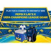 pepsi lays sweepstakes instant win game 180x180 - Pepsi & Lay's Sweepstakes & Instant Win Game
