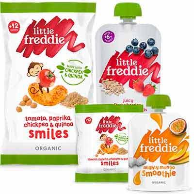 free greek style yoghurt from little freddie - Free Greek Style Yoghurt From Little Freddie