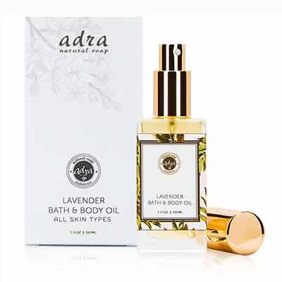 free lavender bath body oil sample - Free Lavender Bath & Body Oil Sample