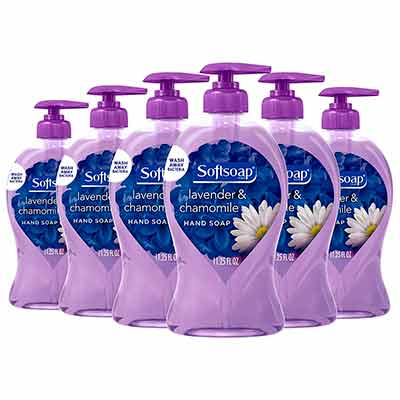 free lavender or coconut hand soap - Free Lavender or Coconut Hand Soap