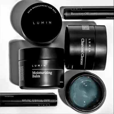 free moisturising skincare set from lumin - Free Moisturising Skincare Set From Lumin