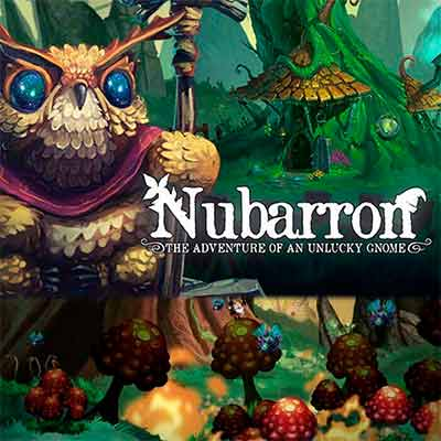 free nubarron the adventure of an unlucky gnome pc game - Free Nubarron: The Adventure of An Unlucky Gnome PC Game