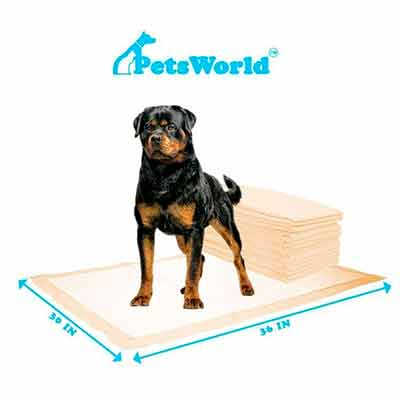 free petsworld training pad sample - Free PetsWorld Training Pad Sample
