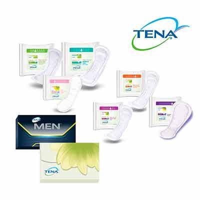 free tena sample kits - FREE TENA Sample Kits