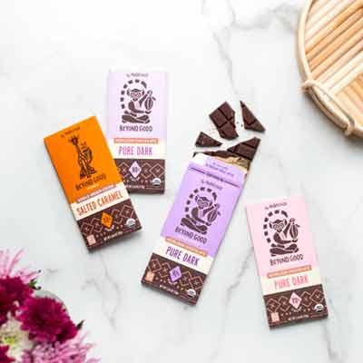 free beyond good chocolate bars - FREE Beyond Good Chocolate Bars