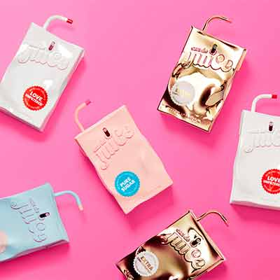 free eau de juice perfume from cosmopolitan - FREE Eau de Juice Perfume from Cosmopolitan