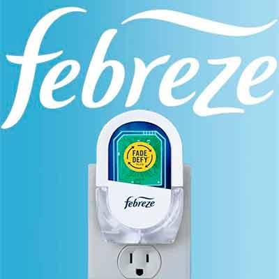 free febreze plug in - FREE Febreze Plug-In