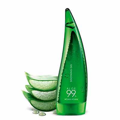 free holikaholika aloe 99 soothing gel - FREE HolikaHolika Aloe 99% Soothing Gel