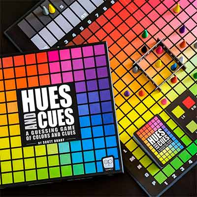 free hues and cues game night pack - FREE Hues and Cues Game Night Pack