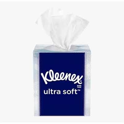 free kleenex tissue - FREE Kleenex Tissue