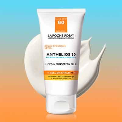 free la roche posay sunscreen face body sample - FREE La Roche-Posay Sunscreen Face & Body Sample