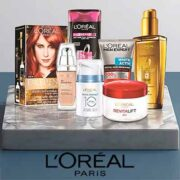 free loreal products samples 180x180 - FREE L'Oreal Products Samples