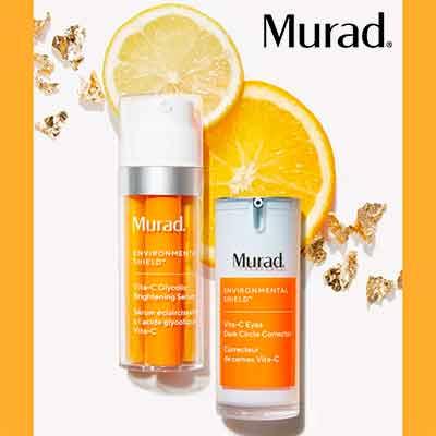 free murad vita c glycolic brightening serum sample - FREE Murad Vita-C Glycolic Brightening Serum Sample