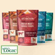 free natures logic dog food bag 180x180 - FREE Nature's Logic Dog Food Bag
