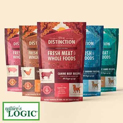 free natures logic dog food bag - FREE Nature's Logic Dog Food Bag