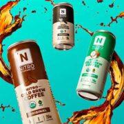 free nitro cold brew coffee 180x180 - FREE Nitro Cold Brew Coffee