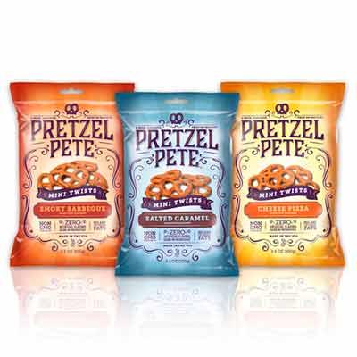 free pretzel pete mini twists - FREE Pretzel Pete Mini Twists