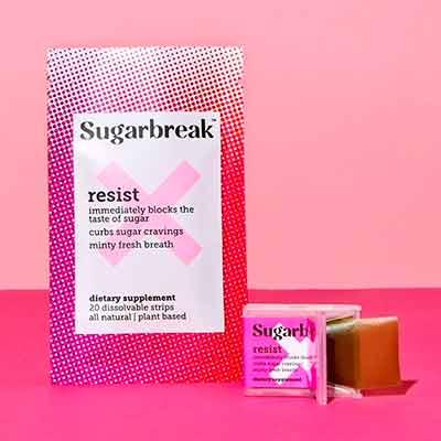 free resist strips from sugarbreak - FREE Resist Strips from Sugarbreak