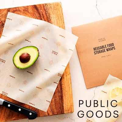 free reusable food storage wraps - FREE Reusable Food Storage Wraps