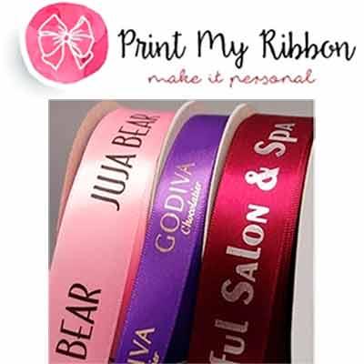 free ribbons sample packet 1 - Free Ribbons Sample Packet