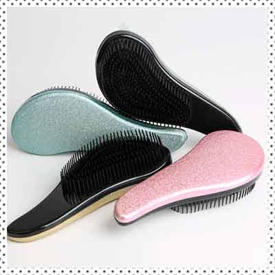 free shiny tt hair detangler comb - FREE Shiny TT Hair Detangler Comb
