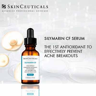 free skinceuticals silymarin cf serum sample - FREE SkinCeuticals Silymarin CF Serum Sample