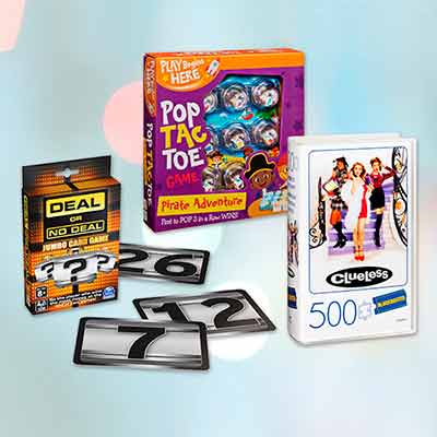 free spin master games puzzles toys - FREE Spin Master Games, Puzzles, & Toys