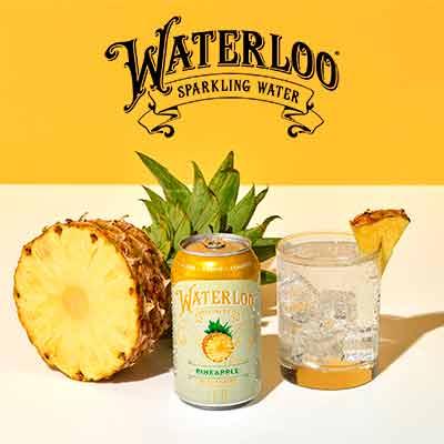 free waterloo sparkling water coupon - FREE Waterloo Sparkling Water Coupon