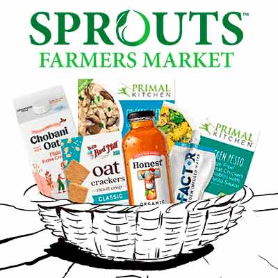 5 free full size product at sprouts2 - 5 FREE Full-Size Product At Sprouts
