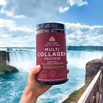 free ancient nutrition multi collagen protein - FREE Ancient Nutrition Multi Collagen Protein
