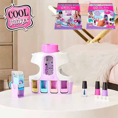 free cool maker salon party pack - FREE Cool Maker Salon Party Pack