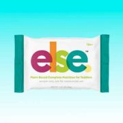 free else plant based complete nutrition for toddlers 180x180 - FREE Else Plant-Based Complete Nutrition for Toddlers