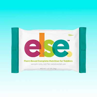 free else plant based complete nutrition for toddlers - FREE Else Plant-Based Complete Nutrition for Toddlers