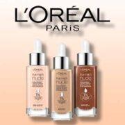 free loreal paris true match nude hyaluronic tinted serum 180x180 - FREE L'Oreal Paris True Match Nude Hyaluronic Tinted Serum