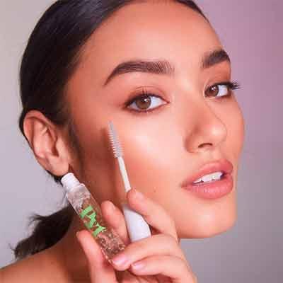 free pyt beauty cruelty free eyebrow gel - FREE PYT Beauty Cruelty-Free Eyebrow Gel