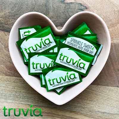free samples of truvia natural sweeteners 2 - FREE Samples of Truvia Natural Sweeteners