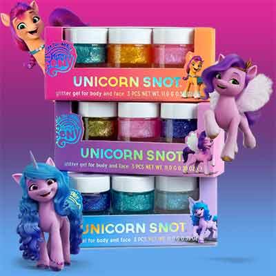 free my little pony glitter gel - FREE My Little Pony Glitter Gel