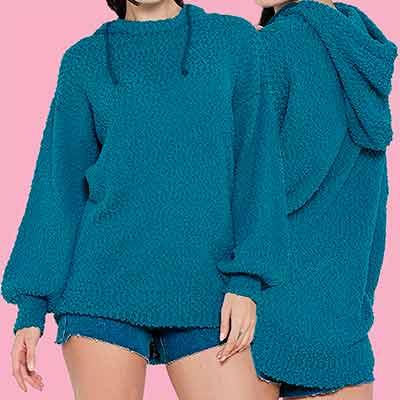 free popcorn sweaters - FREE Popcorn Sweaters