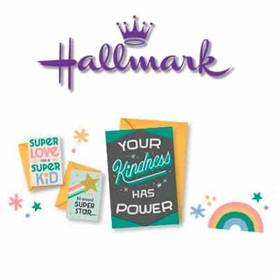 3 free hallmark little world changer greeting cards - 3 FREE Hallmark Little World Changer Greeting Cards