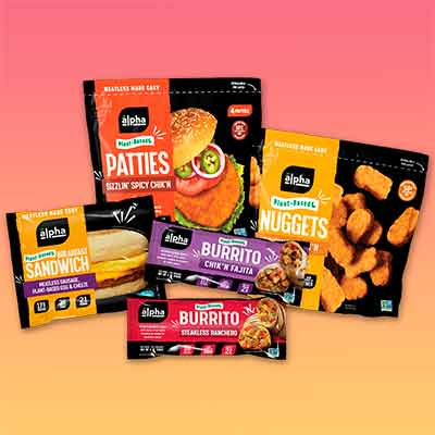 free alpha foods tasty settlement - FREE Alpha Foods Tasty Settlement