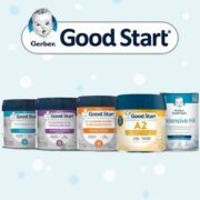 free baby samples from gerber 180x180 - FREE Baby Samples From Gerber